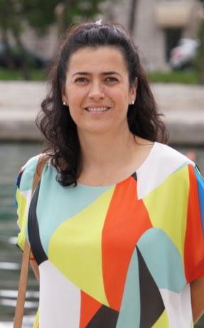 Marcela Bedoya, LMT